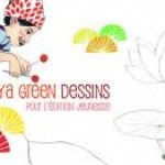 interview d'Ilya Green par Sylvie
