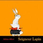 Un auteur-illustrateur: Adrien Albert