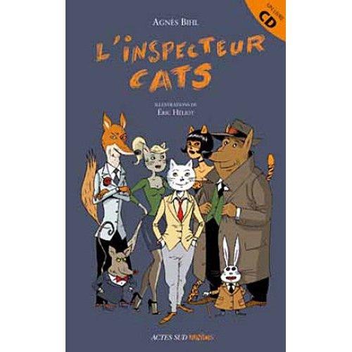 inspecteur cats