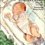 Enfantines / Berceuses, Bruley, Tourn, Dumas