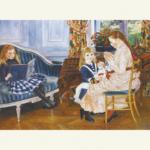 Un conseil de lecture par un peintre