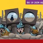 « L'été des bouquins solidaires », opération de Rue du Monde et du Secours populaire