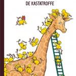 Blaise et le kontrôleur de Kastatroffe, Claude Ponti