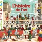 L'histoire de l'art de Cro'Magnon jusqu'à toi