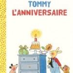 Réédition des albums de Tommy