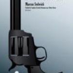 Revolver de Marcus Sedgwick chez Thierry  Magnier