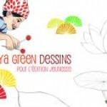 interview d'Ilya Green par Sylvie