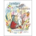 L'OMBRE DE CHACUN  Mélanie Rutten/ Editions Memo