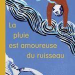 La pluie est amoureuse du ruisseau, David Dumortier, Rue du Monde