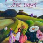 Trois sœurs, Jo Hoestlandt, Nathalie Novi