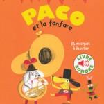 Mes petits livres sonores, Gallimard jeunesse