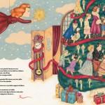 Une histoire de Noël chaque soir / 4
